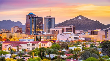 Escape from Miami to Tucson on a budget