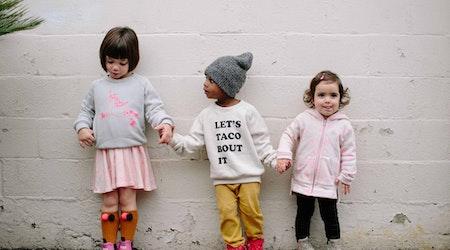 'Kira Kids' To Bring Creative Children's Clothing To The Inner Sunset