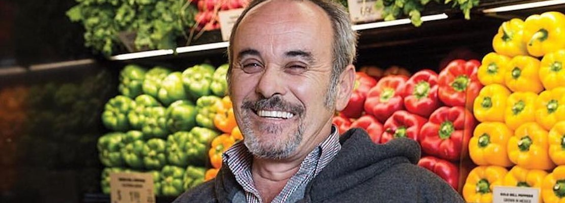 'Gus's Community Market' Owner Killed In Bayview Hit-And-Run [Updated]