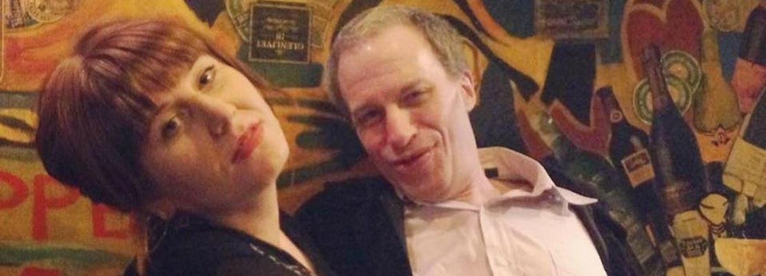 'Vesuvio' Doorman Paul Grady Passes Away At 52