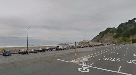 SFPD Seeks Public's Help In $900K Ocean Beach Jewelry Heist