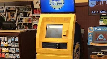 City's 1st DMV Kiosk Arrives At Potrero Center Safeway