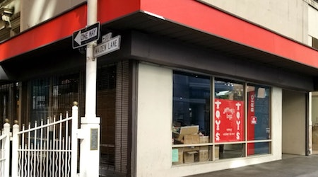 'Jeffrey's Toys' To Reopen In The Financial District