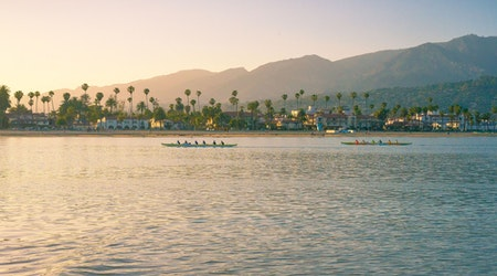 Exploring the best of Santa Barbara, with cheap flights from Portland
