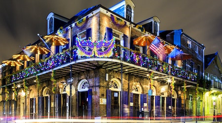 Festival travel: New Orleans hosts the Essence Festival, with cheap flights from San Antonio