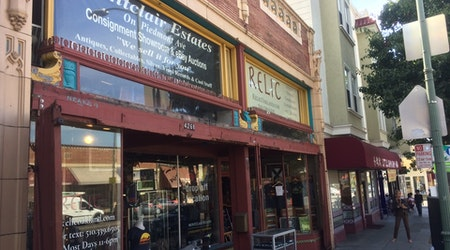 Piedmont Ave. Curio Shop Reserves Space For Local Makers