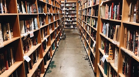 Portland's top 4 bookstores, ranked
