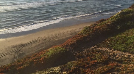 Woman Dies After 300-Foot Fall At Fort Funston [Updated]