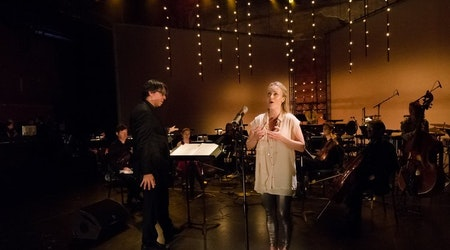 Soprano Marnie Breckenridge finds the magic in SF Symphony's 'L'enfant et les Sortileges'