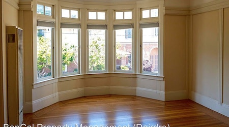 What will $3,300 rent you in Pacific Heights, today?