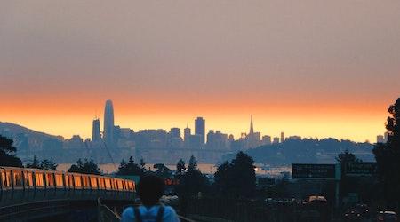 As Wildfires Blaze, Air Quality Worsens
