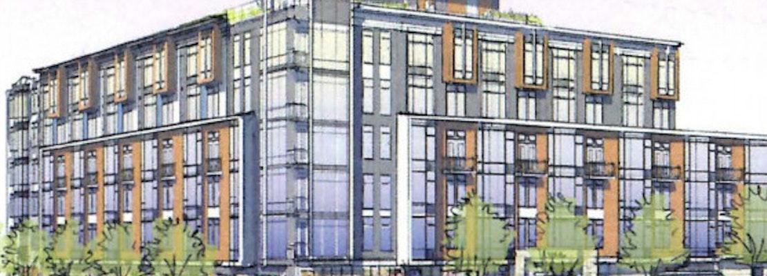 Developer Unveils Latest Plans For 400 Divisadero
