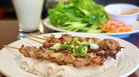New Vietnamese eatery Bac Lieu Restaurant debuts in Bernal Heights
