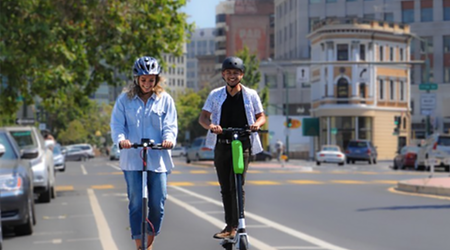 Oakland brings shared e-scooter companies to heel with new permit program