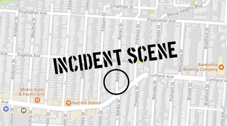 Gunfire Erupts During Saturday Night Party In Bernal Heights [Video]