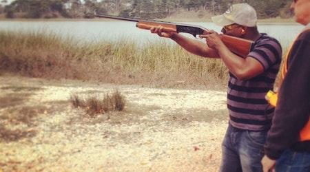 Supes To Approve $8.25M Lake Merced Shooting Range Settlement