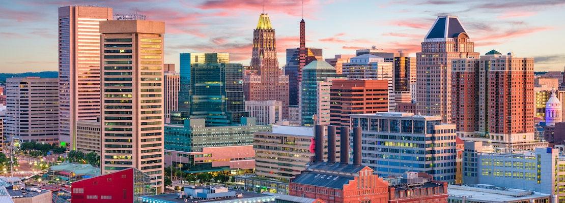 Festival travel: Escape from Oklahoma City to Baltimore for Artscape