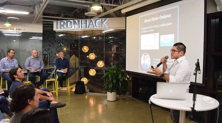 TissueTech and Ironhack top Miami's recent funding news