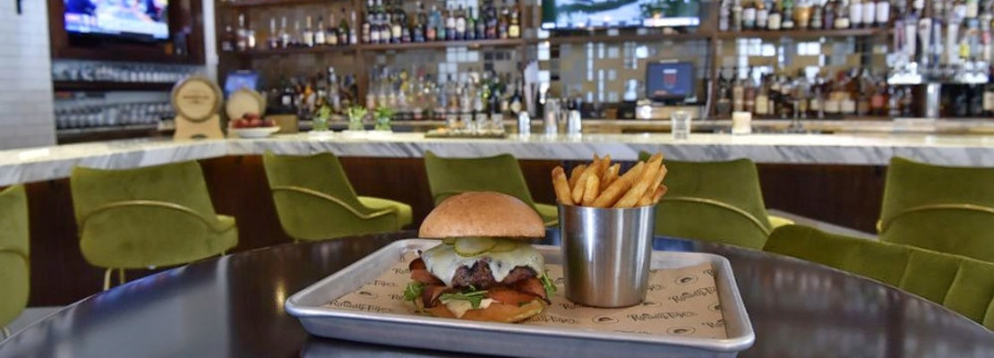 Rowdy Tiger Whiskey Bar & Kitchen brings Southern fare to Midtown
