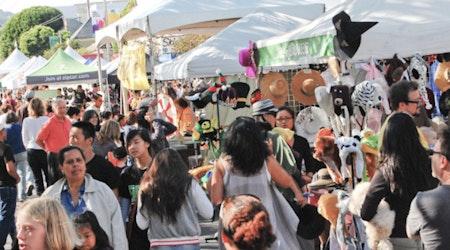 'Fiesta On The Hill' Returns To Bernal Heights