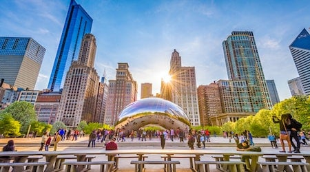 Festival travel: Escape from Houston to Chicago for Lollapalooza