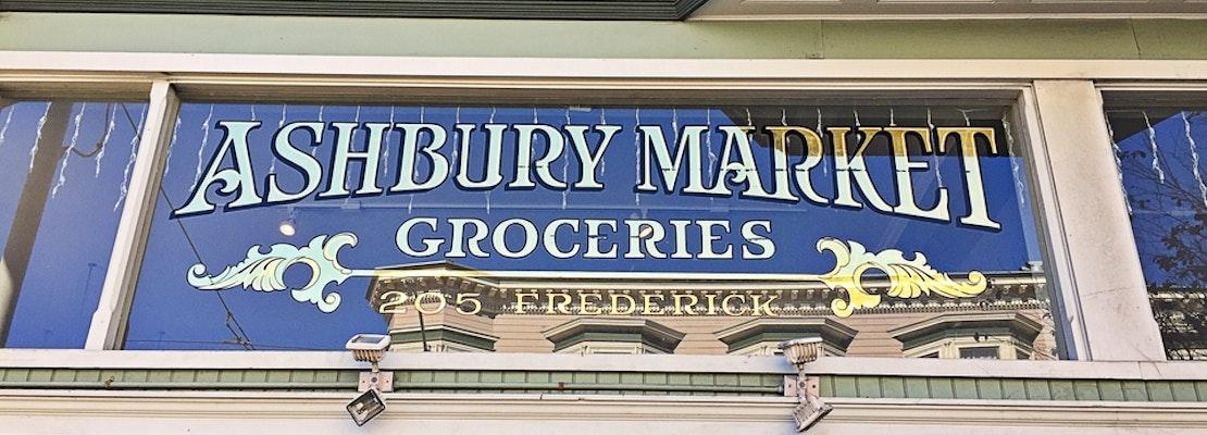 Texas-Based Entrepreneur Buys 'Ashbury Market'
