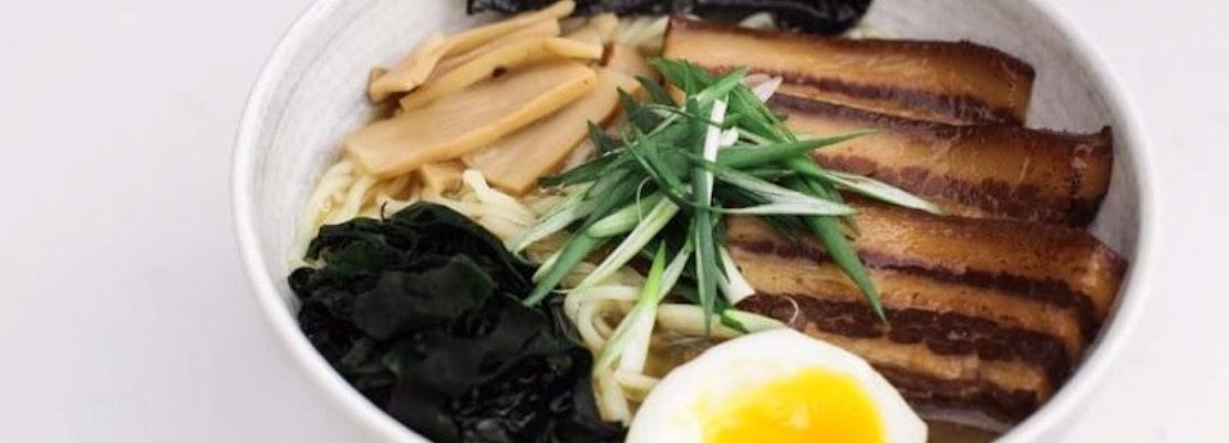 SF Eats: 'Queen's Louisiana Po-Boy Cafe' & 'KoJa Kitchen' Open, More