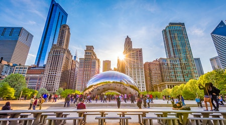 Festival travel: Escape from Baltimore to Chicago for Lollapalooza