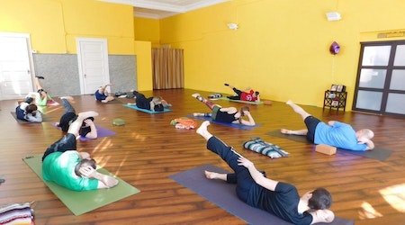Here are Cleveland's top 3 Pilates spots