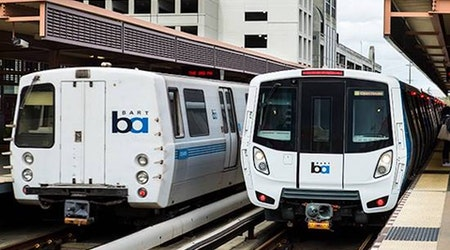 Despite Delays, BART Hopes To Receive New Railcars Ahead Of Schedule