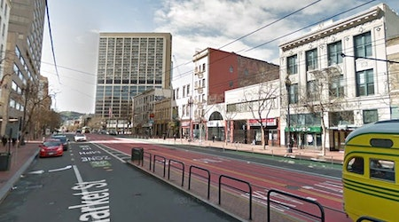 2 Women Hospitalized After Mid-Market Mob Attack