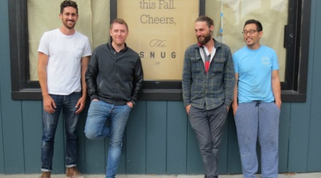 Comfort, Cocktails & Community: 'The Snug' Opening In Pacific Heights