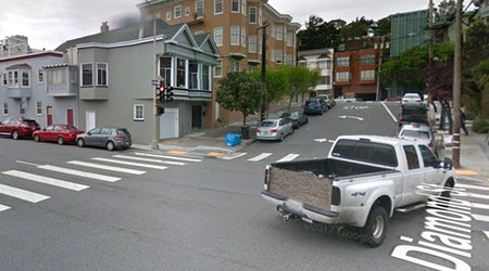 Armed Suspects Hail, Carjack Vehicle In The Castro