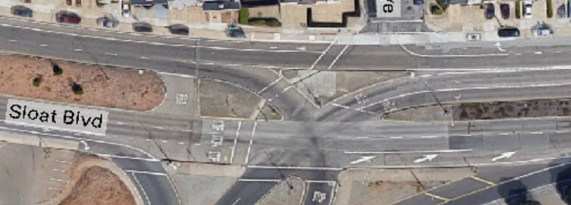 Residents Invited To Discuss Options For Rerouting Great Highway