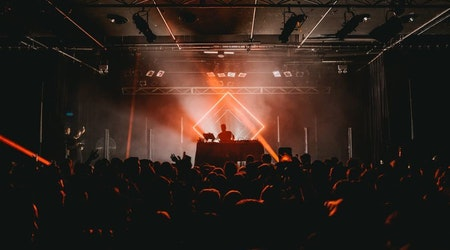 5 primo music events in Chicago this weekend