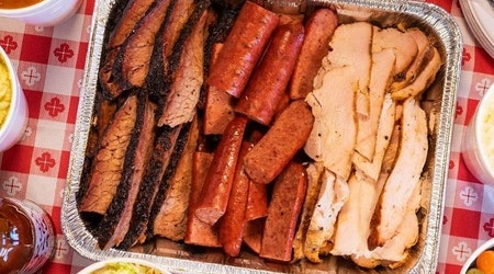 The 5 best barbecue spots in Corpus Christi