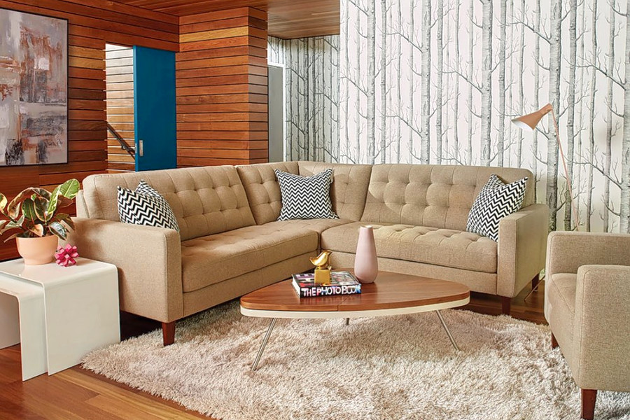 5 Home Decor Spots To Check Out In Portland, Dania Furniture Reviews