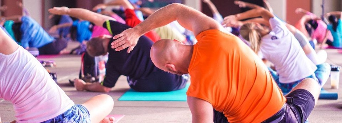 Honolulu's top yoga studios, ranked