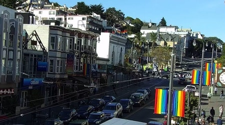 24/7 Streaming Castro St. Cam Puts Neighborhood 'Just A Click Away'