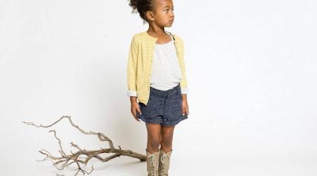 Petit Prêt-à-Porter: Kid's Clothing Store 'Mini-Chic' To Make Castro Debut