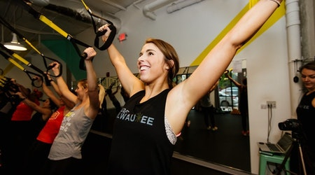 What's Milwaukee's top strength training gym?