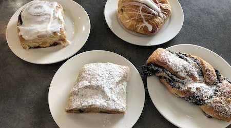 Craving desserts? Here are Corpus Christi's top 5 options