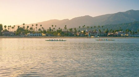 Exploring the best of Santa Barbara, with cheap flights from Tucson