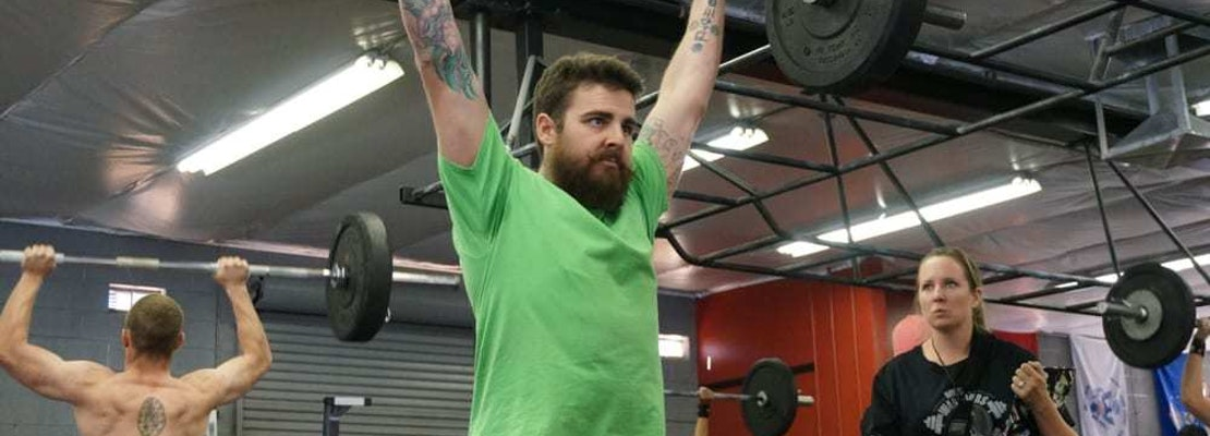Here's where to find the top strength training gyms in Tucson
