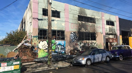 Judge Rules City Can Be Held Liable For Ghost Ship Fire