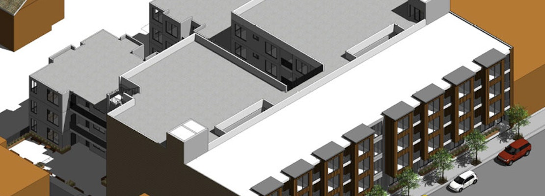 Saturday Community Meeting Scheduled for 113-Unit Excelsior Development