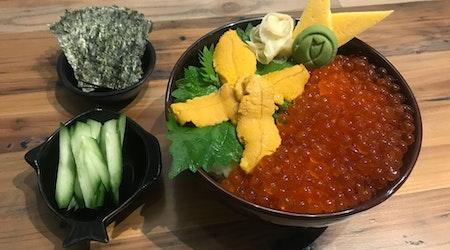 New Ingleside Restaurant 'Kaisen Don' Inspired By Tokyo Fish Market
