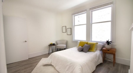 What will $3,700 rent you in Nob Hill, today?
