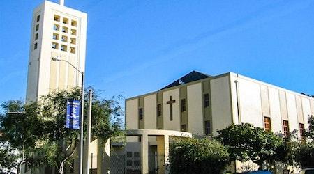 Third Baptist Church Designated A City Landmark
