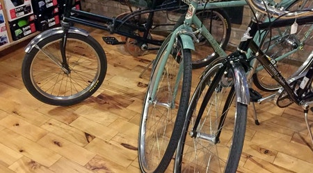 Detroit's top 4 bike shops, ranked